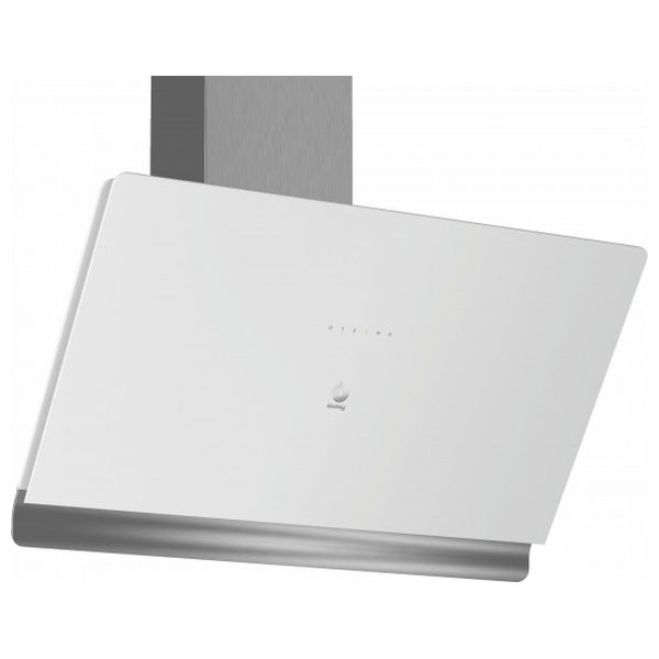 Cappa Classica Balay 3BC598GB 90 cm 840 m3/h 55 dB 163W Bianco