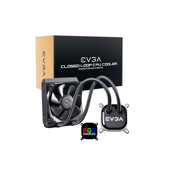 Base di Raffreddamento per PC Portatile EVGA 400-HY-CL12-V1 CPU