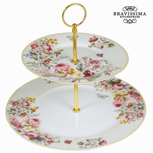 Antipastiera Porțelan - Kitchen's Deco Collezione by Bravissima Kitchen