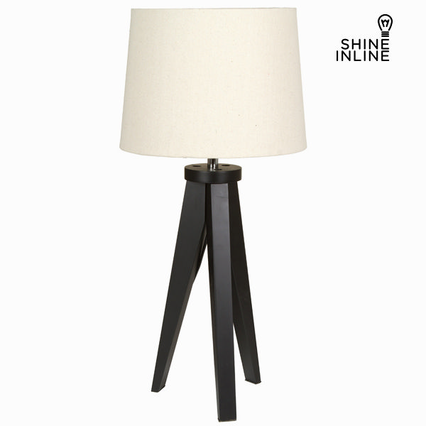 Lámpara de mesa de haya by Shine Inline