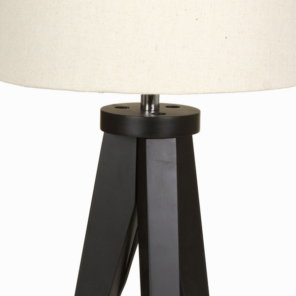 Lámpara de mesa de haya by Shine Inline (1)