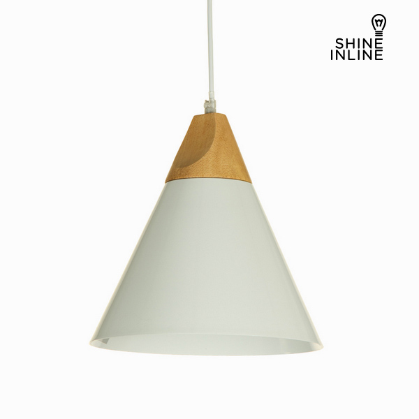 Lámpara de techo blanca by Shine Inline