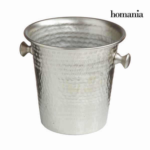 Cubitera plata - Colección New York by Homania
