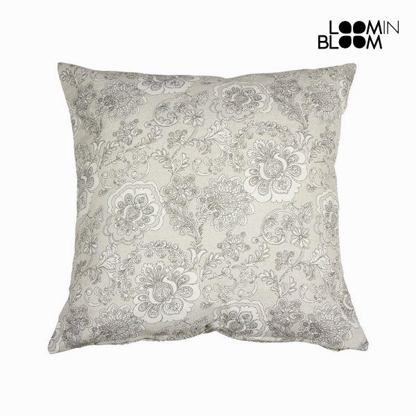 Cojin classic beige by Loom In Bloom