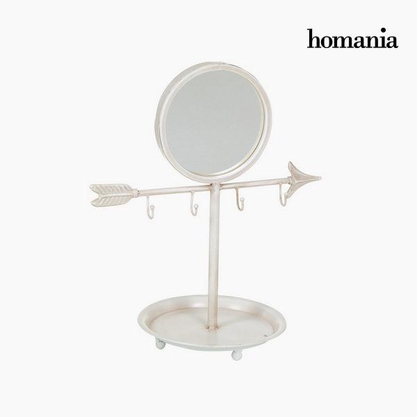 Espejo de mesa flecha by Homania