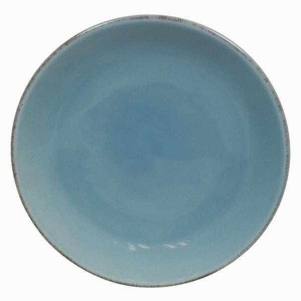 Vajilla 19 piezas de loza azul - Colección Kitchen's Deco by Bravissima Kitchen (4)