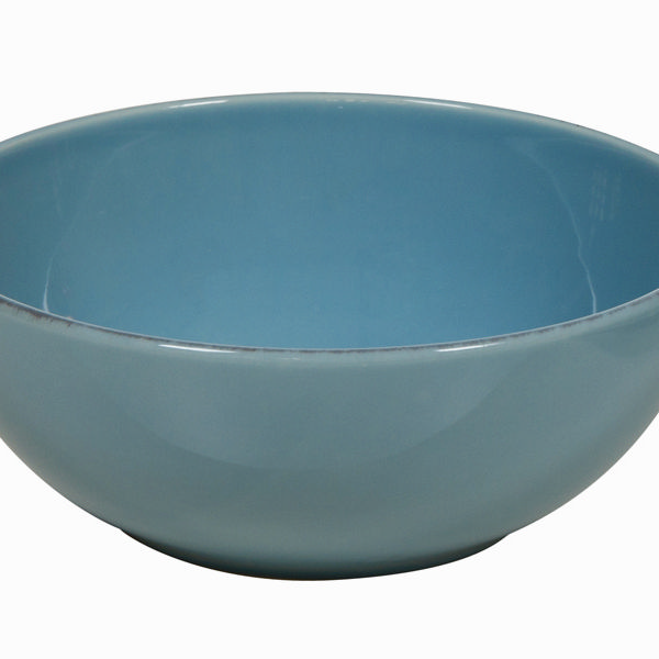 Vajilla 19 piezas de loza azul - Colección Kitchen's Deco by Bravissima Kitchen (3)