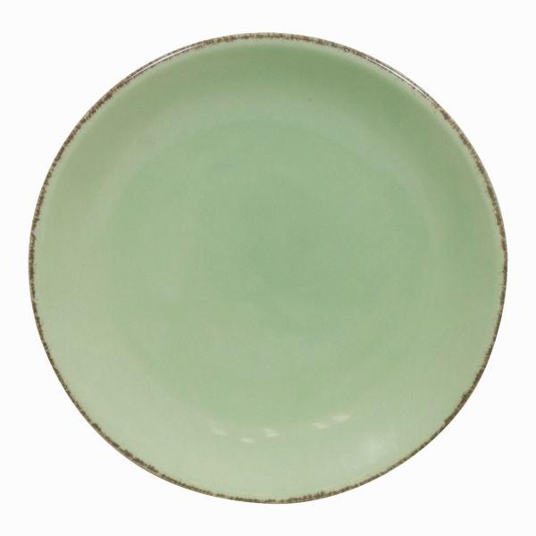 Vajilla 19 piezas de loza verd - Colección Kitchen's Deco by Bravissima Kitchen (4)