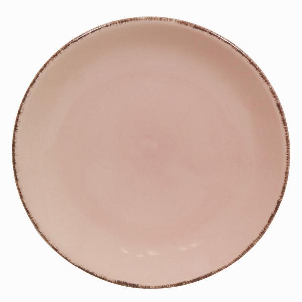 Vajilla 19 piezas de loza rosa - Colección Kitchen's Deco by Bravissima Kitchen (4)