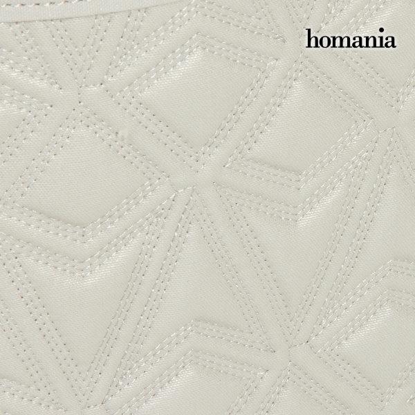 Revistero con grabado gris by Homania (2)