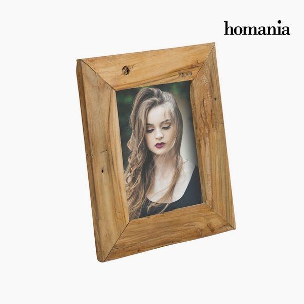 Portafoto Legno - Autumn Collezione by Homania