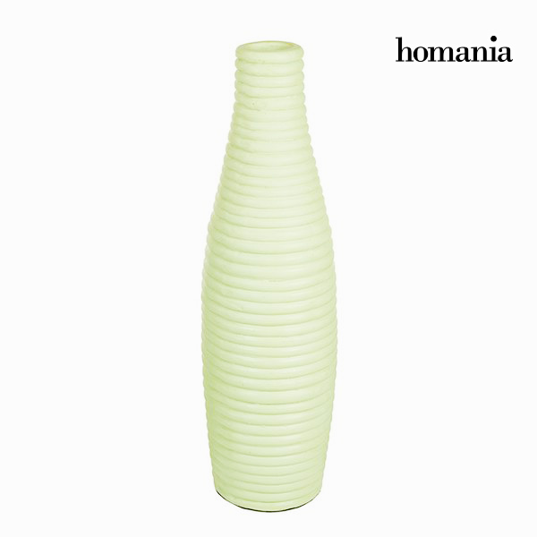 Vaso Verde - Ellegance Collezione by Homania
