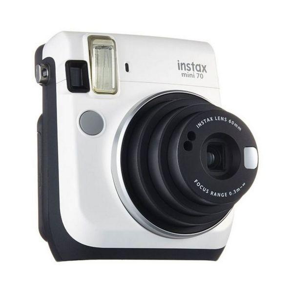 Macchina fotografica istantanea Fujifilm P10GLB3700A Albă
