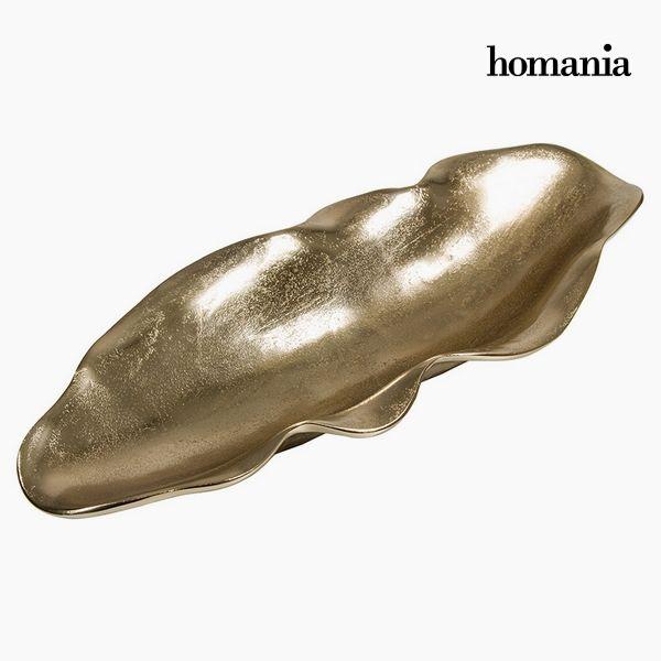 Centrotavola Șampanie - New York Collezione by Homania