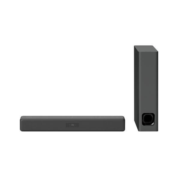Casse a Colonna Senza Fili Sony 221345 155W Wifi Bluetooth Nero