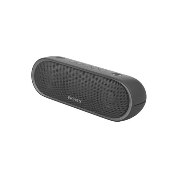 Altavoz Bluetooth Portátil Sony 222697 EXTRA BASS Waterproof Negro