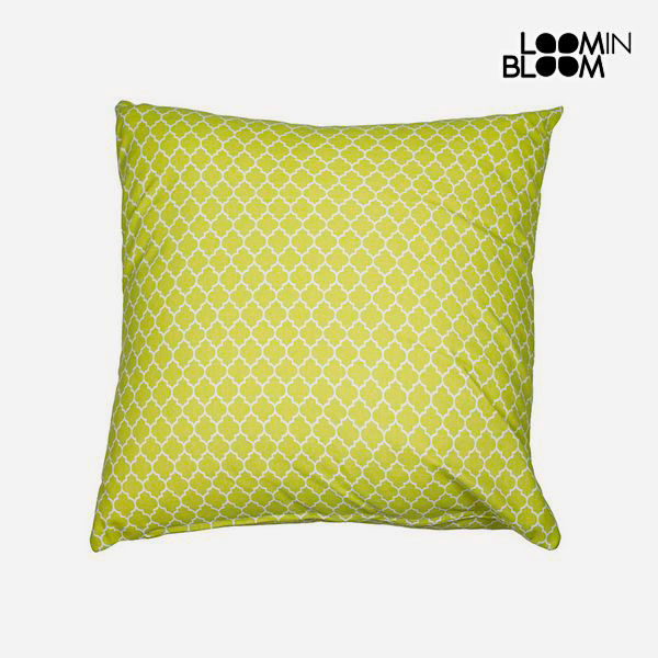 Cuscino Pistacchio (60 x 60 cm) - Sweet Dreams Collezione by Loom In Bloom