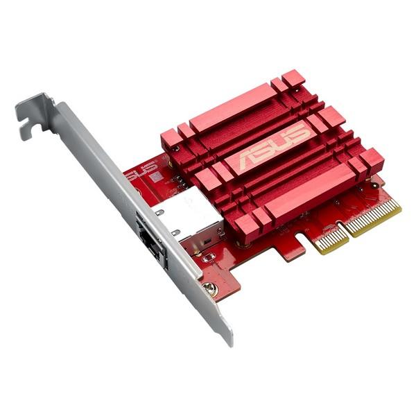 Scheda di Rete Asus NADACA0140 100 Mbps-10Gbps