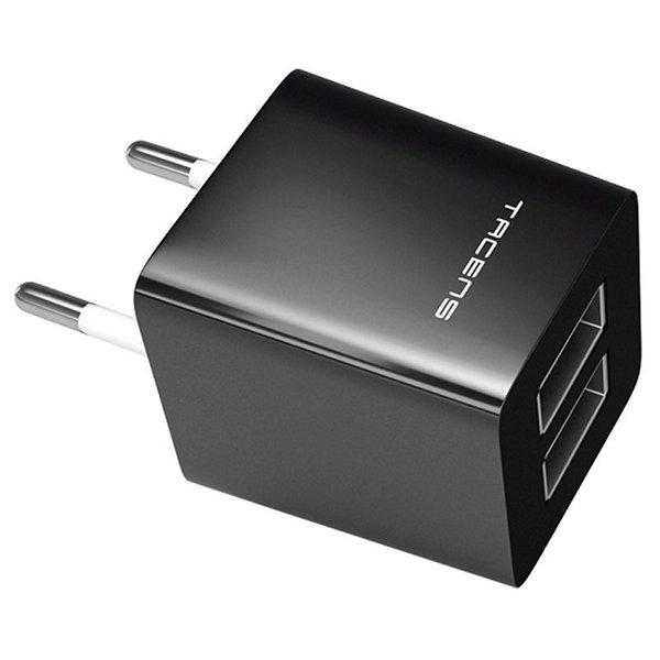Stenski Polnilec Tacens AUSB1 AUSB1 USB Anima