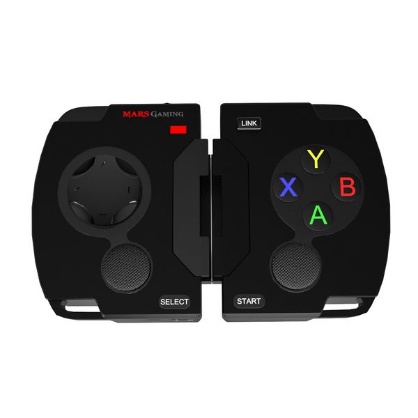 Mars Gaming MGP1 Gamepad Android Black gaming control