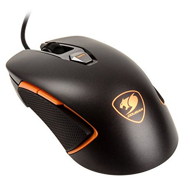 Mouse Gaming Cougar 3M450WOI.0001 USB Grigio