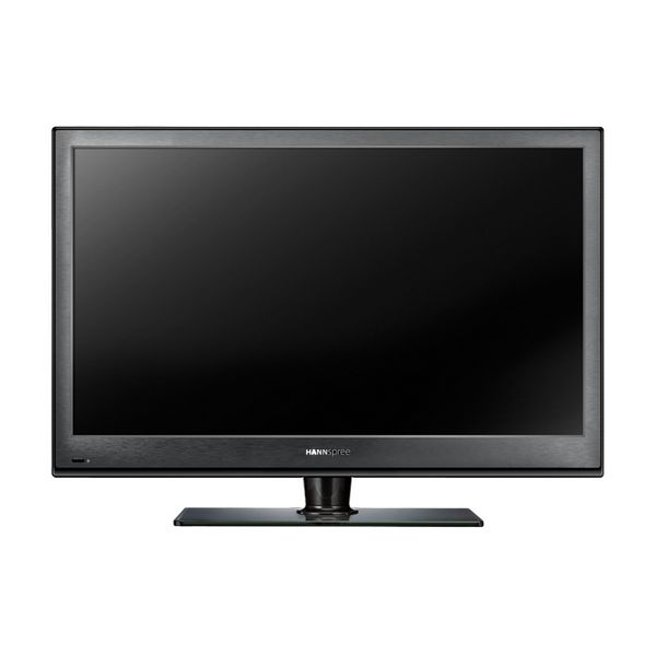 """Hannspree SE32LMNB 31.5"""" HD-Ready Black LED TV"""
