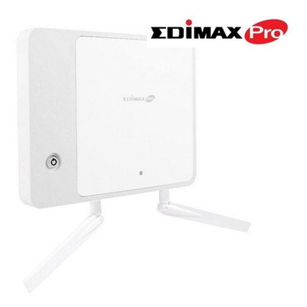 Chiusura di Sicurezza per Punto d'Accesso Edimax SC1000