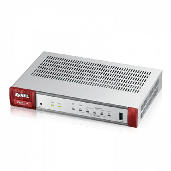 Router ZyXEL USG20-VPN-EU0101F USG20-VPN-EU0101F Firewall