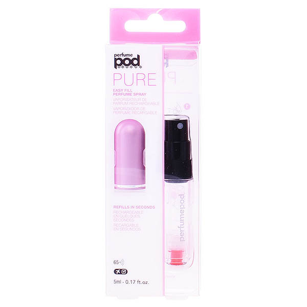 Perfume Unisex Pod Pood