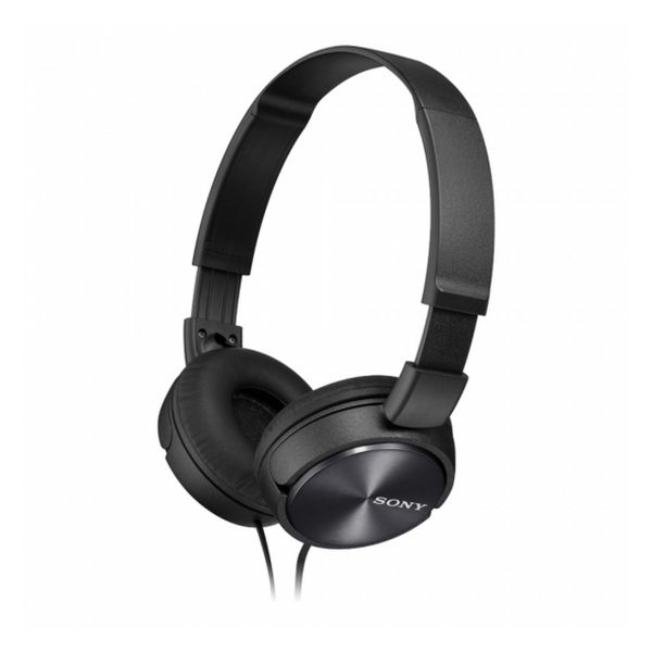 Cuffie Sony MDRZX310APB 98 dB Nero