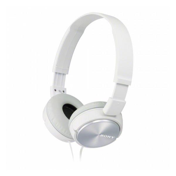 Cuffie Sony MDRZX310APW 98 dB Bianco
