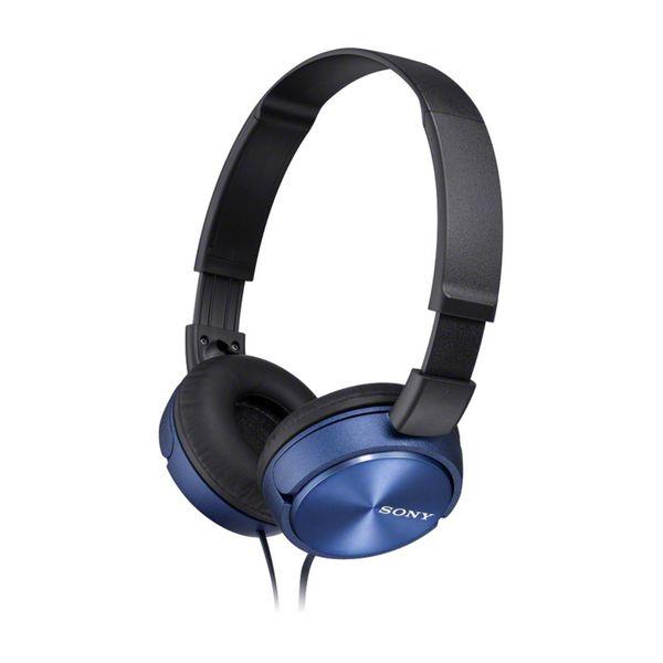 Cuffie Sony MDRZX310APA 98 dB Azzurro