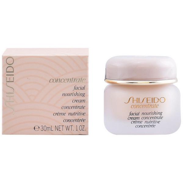 Crema Viso Nutritiva Concentrate Shiseido (30 ml)