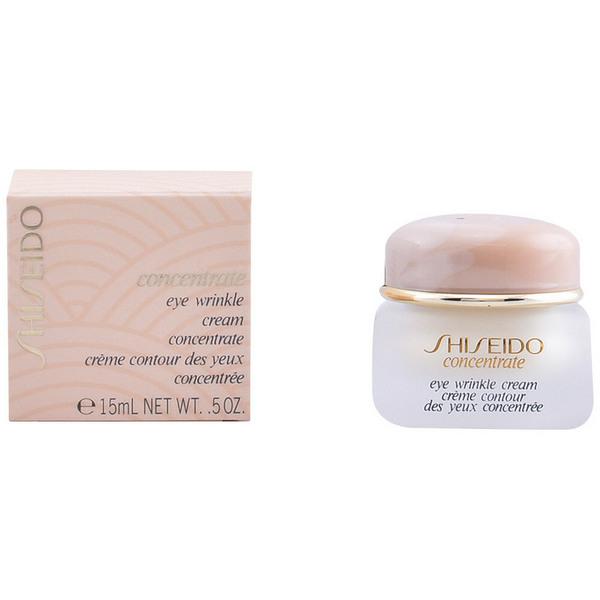 Trattamento Antiet� per Contorno Occhi Concentrate Shiseido (15 ml)