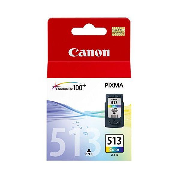 Katuša s Črnilom Izvirna Canon CL-513 IP2700/MP230 Trikolor