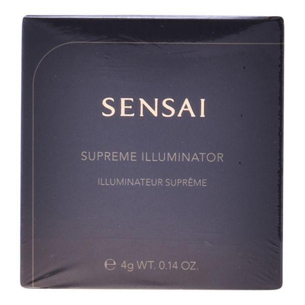 Illuminante Sensai Supreme Kanebo (4 g)