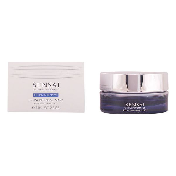 Mascarilla Hidratante Sensai Cellular Performance Kanebo