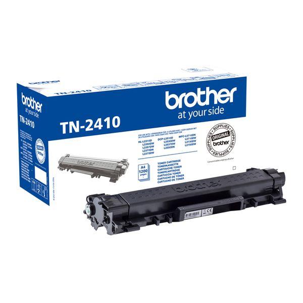 Toner Originale Brother TN2410
