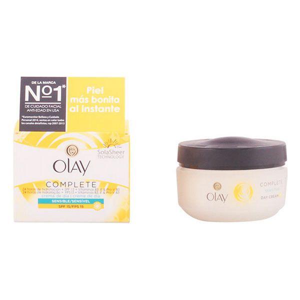 Crema Hidratante Complete Olay