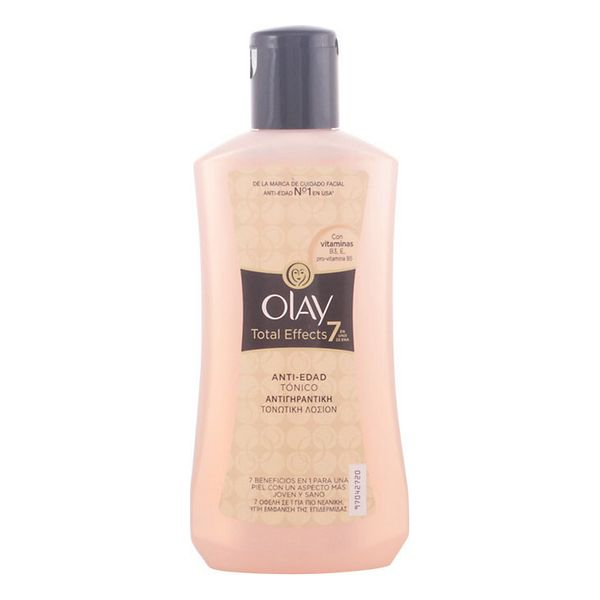 Tónico Facial Antiedad Total Effects Olay