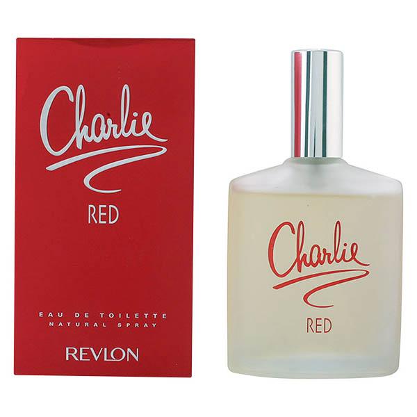 Perfume Mujer Charlie Red Revlon EDT