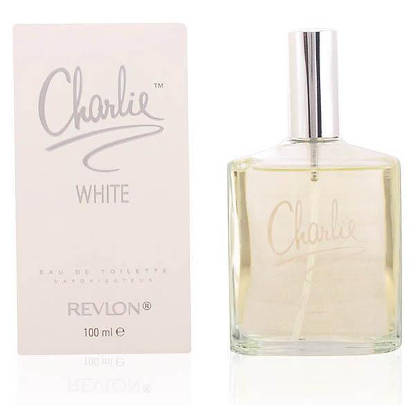 Perfume Mujer Charlie White Revlon EDT