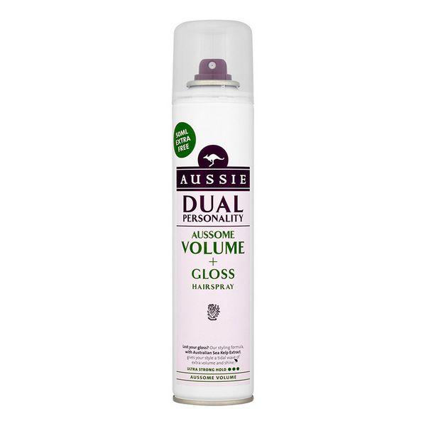 Lak za lase Aussome Volume Aussie (250 ml)