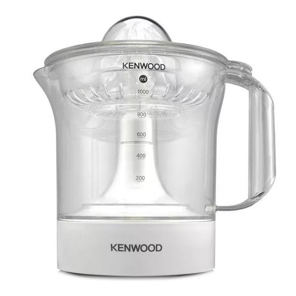 Spremiagrumi Elettrico Kenwood JE280 1 L 40W Bianco