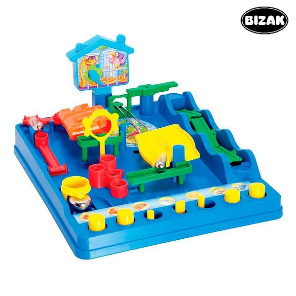 Tricky Ball Bizak 707