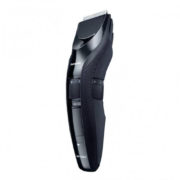 Cortapelos Inalámbrico Panasonic ERGC51K503 LED Waterproof Inox 100 V - 240 V Negro