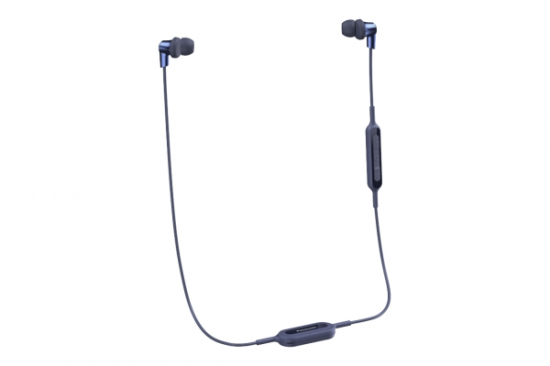Auriculares Bluetooth Panasonic RP-NJ300BE-A Azul
