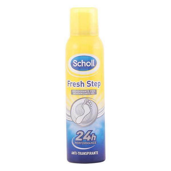 Desodorante Antitranspirante para Pies Fresh Step Scholl