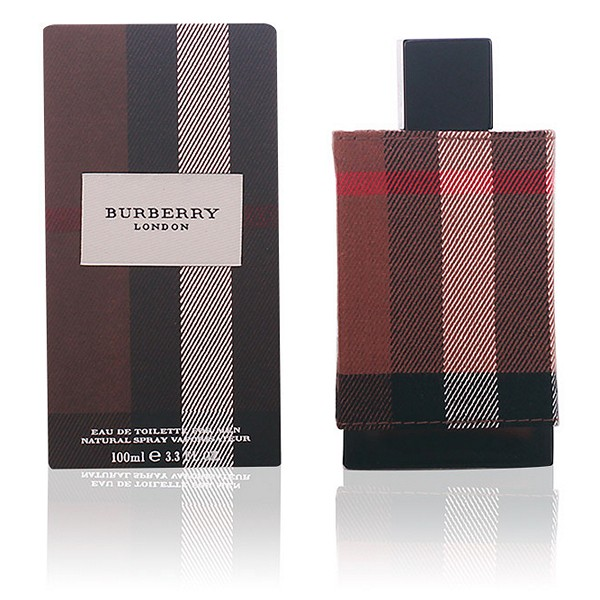 Perfume Hombre London Burberry EDT