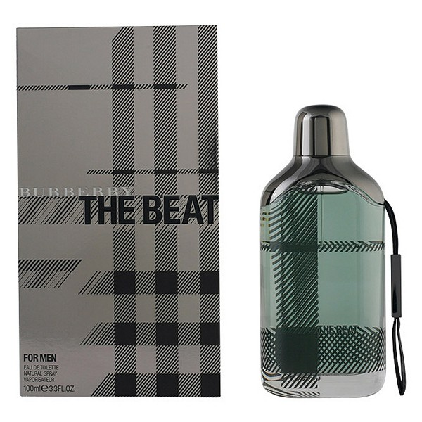 Perfume Hombre The Beat Burberry EDT